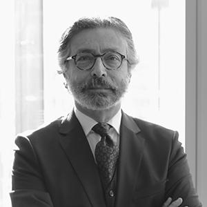 Hatem El Tarifi Senior Executive
